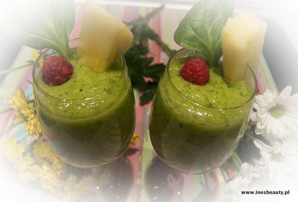 Zielony koktajl10
