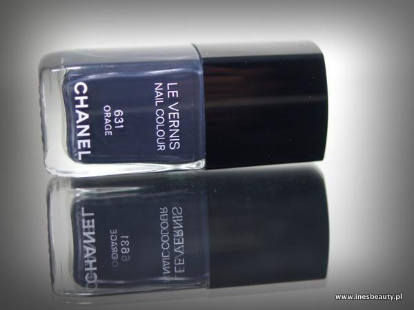 Chanel Les Vernis 631 Orage