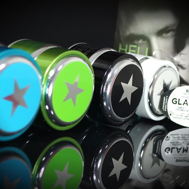 Moje gwiazdy ????????#glamglow