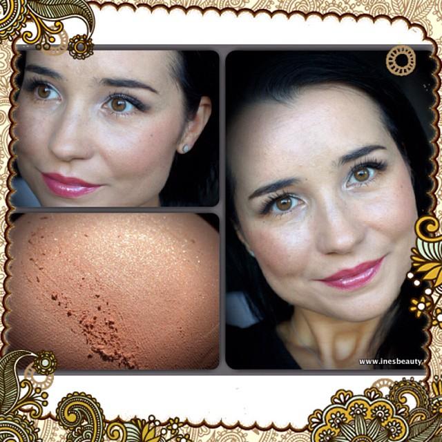 Róż Chanel 80Jersey ? #chanel #inesbeauty #beautyblog #uwielbiam ?