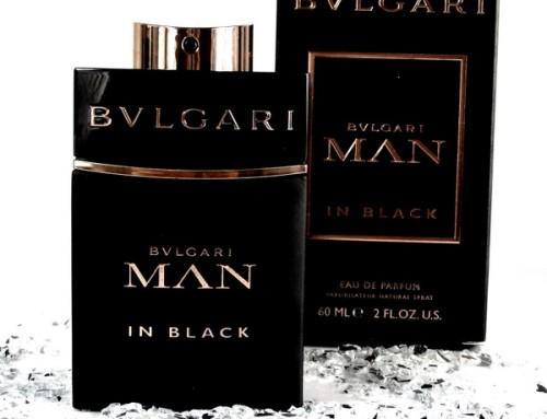Zapach mojego mężczyzny – Bvlgari Man in Black