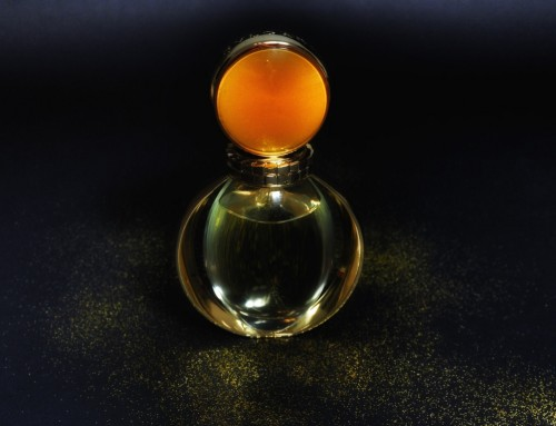 Nowy zapach Bvlgari GOLDEA