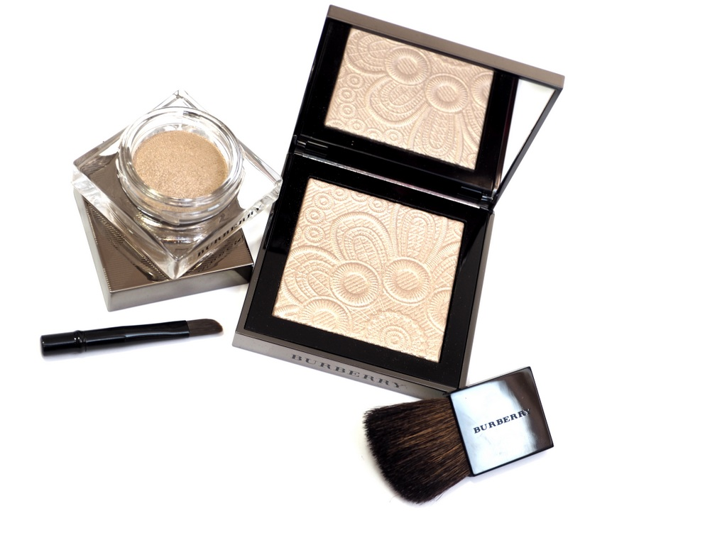 RUNWAY PALETTE NUDE GOLD No 02
