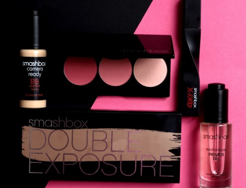 SMASHBOX PALETA L.A. LIGHTS BLUSH & HIGHLIGHTER – wiosenny, dziewczęcy look !