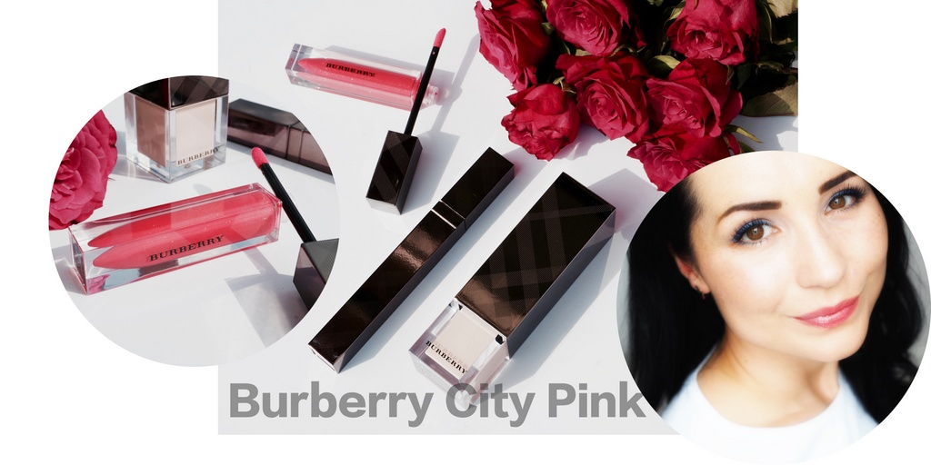 Burberry Kisses Gloss