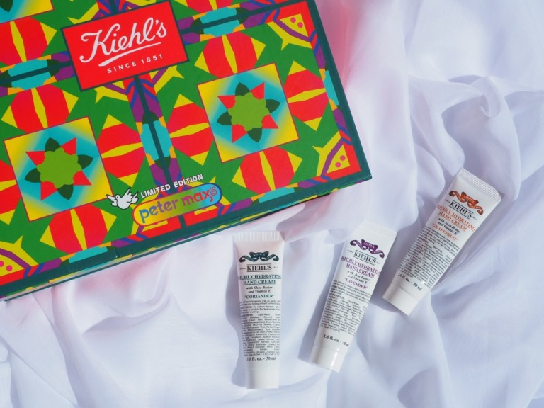 Kiehl's: The Peter Max