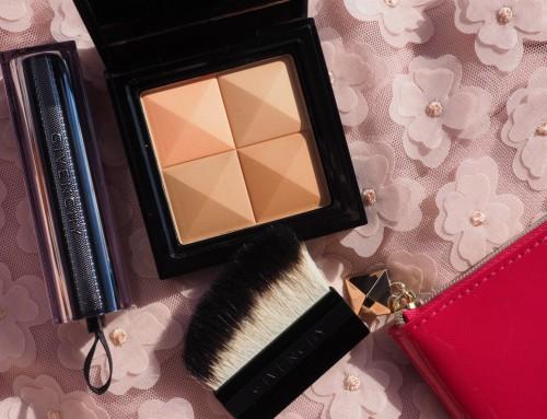 Miękka i aksamitna cera -Givenchy Prisme Visage w nowej formule