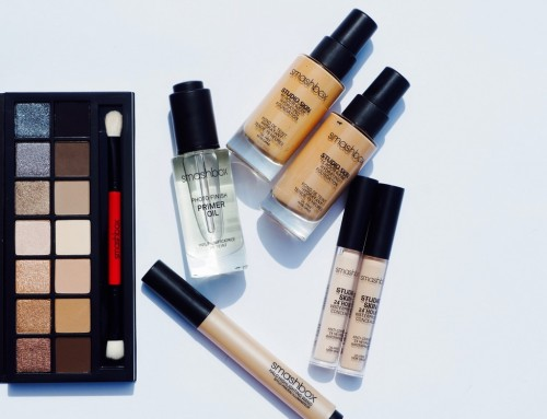 SMASHBOX Studio Skin 15 Hour Wear Hydrating Foundation – test nowego podkładu