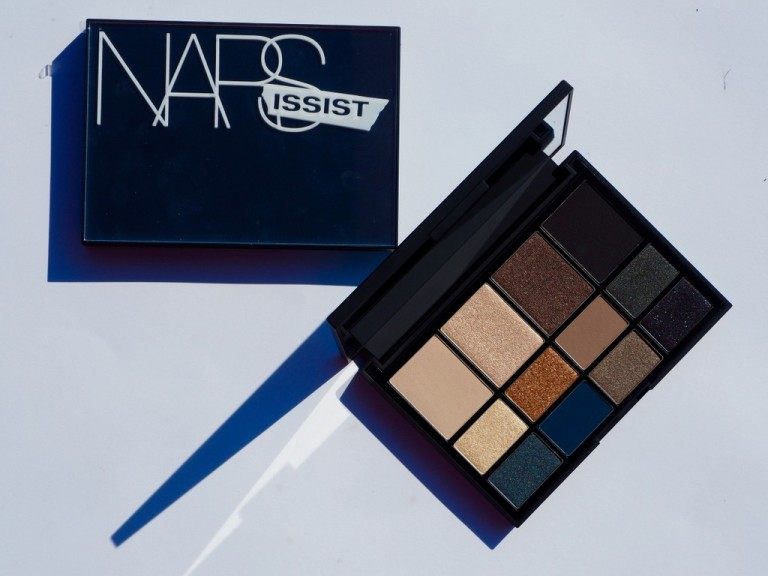 Nars L'Amour Toujours L'Amour Eyeshadow Palette
